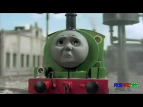 Thomas/Spongebob - Krabby O' Mondays Birthday song - YouTube