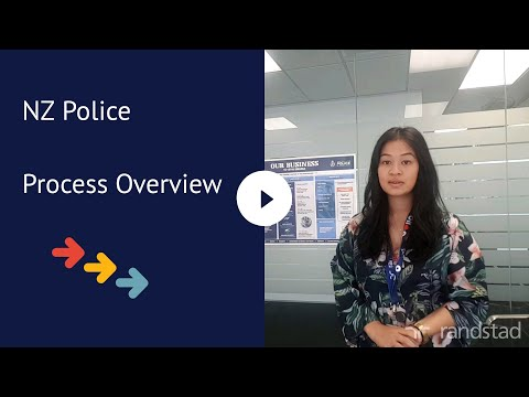 NZ Police Process Overview