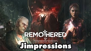 Remothered: Tormented Fathers - Parent Trap (Jimpressions) (Video Game Video Review)