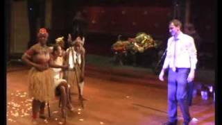 Свадебные сценарии-Свадьба-Африка.ру