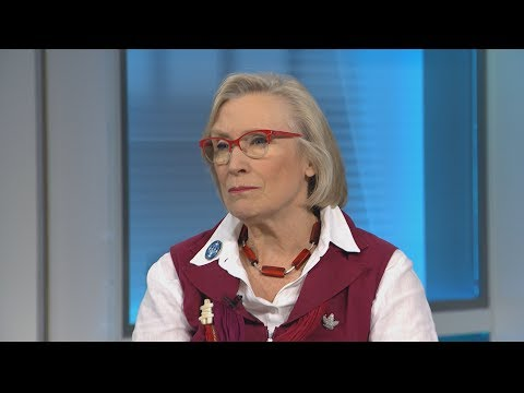 Carolyn Bennett reacts to MMIWG commissioner's resignation