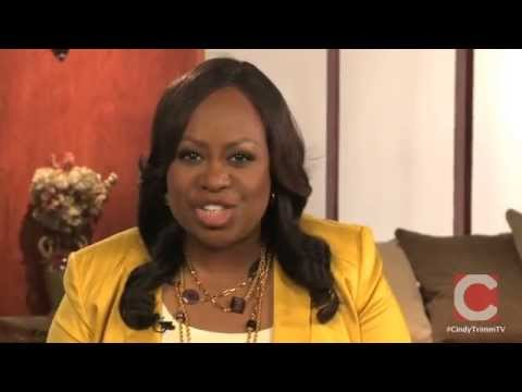 Cindy Trimm- Commanding Your Morning