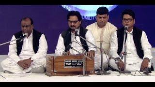 Repeat youtube video Ye Mission Ekta Ka   Hindi Song By Swaran Baldev & Saathi From Delhi   69Th Nirankari Sant Samagam
