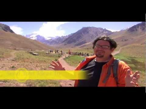 """Cor Pallanck Anywhere!: Argentina"" - Full Length Pilot"
