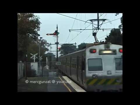 hitachi trains 2003
