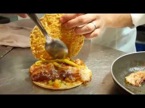 Le meilleur sandwich de Paris, le taloa de Julien Duboué