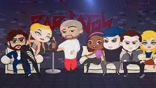Смотреть клип Sak Noel & Los Tioz Feat. Maffio - Blekete