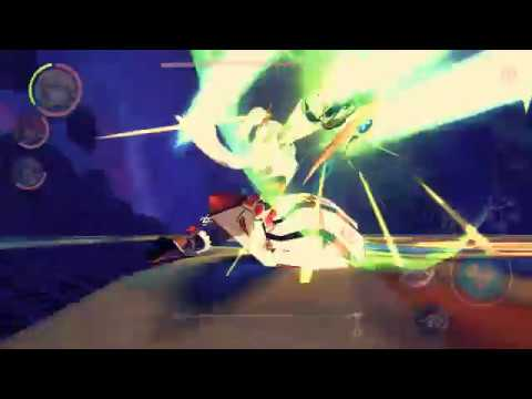 [Z Channel] Elsword M: Shadow of Luna   Game preview   Action game   Best Mobile Game