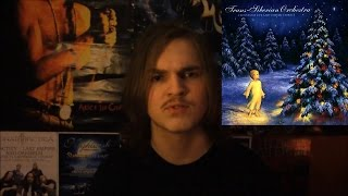 "Trans Siberian Orchestra ""Christmas Eve and Other Stories"" Album Review"