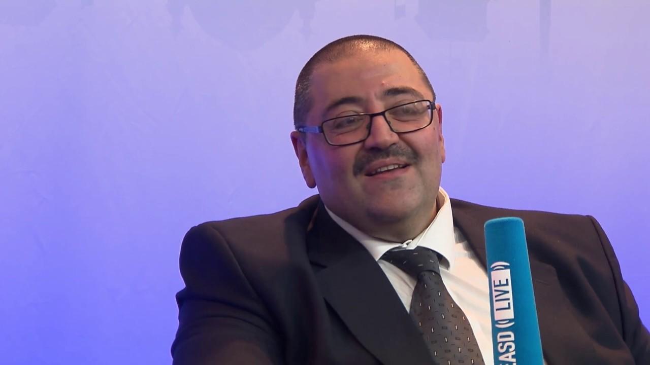 EASD 2018 Abd Tahrani