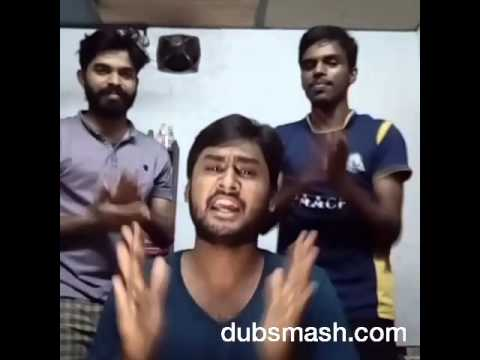 Dubsmash birthday song special in jagathy dialogue
