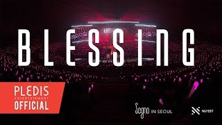 [Thank you for L.O.ㅅ.E] NU'EST (뉴이스트) BLESSING (Audio)