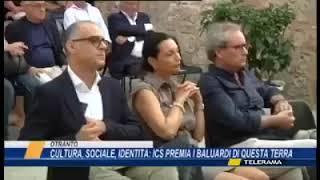 PREMIO ICS A CUORE AMICO