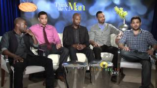 The men of Think Like a Man share their worst relationship advice ever!