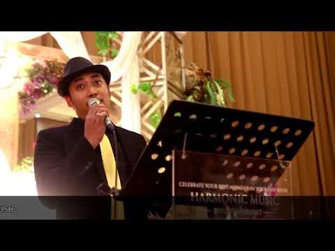 Tulang Rusuk - Sammy Simorangkir ( Cover ) - Harmonic Music Bandung