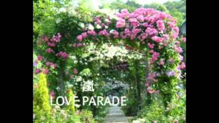 【nijiniji】嵐 LOVE PARADE 歌ってみた カバー