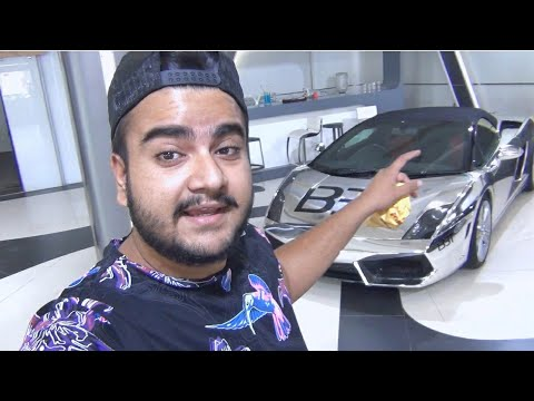 India's most expensive Car No.   Rs. 2900000
