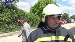 Пожарът в Пловдив