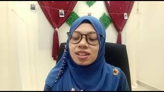 Video Farewell Pn  Zaharah_Ucapan Staff HPTP @ Event Library