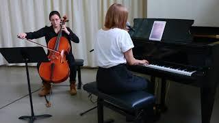 Aftonens sång - Duo Ström (skriven av Roger Wingren & Ole Jakobsson)