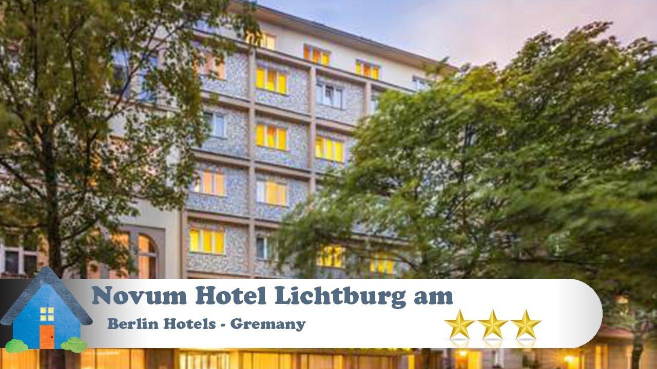 Hotel Lichtburg Berlin