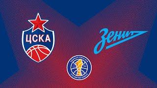 CSKA vs Zenit. Highlights / ЦСКА - «Зенит». Лучшие моменты