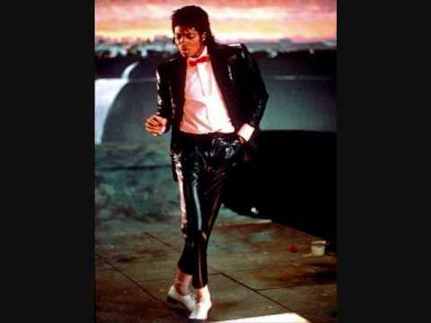 Michael Jackson Fashion-- 80s!