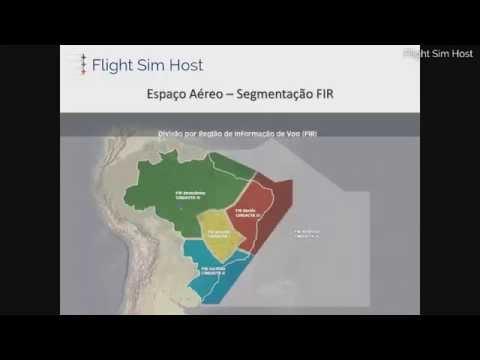[FLIGHT SIMULATOR X] Tutorial: Espaço Aéreo