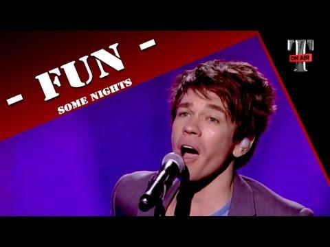 Fun. - Some Nights (Live On Taratata Nov 2012)