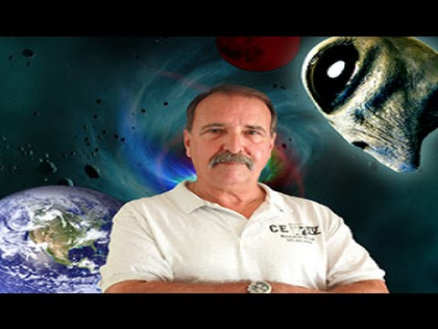 HOW TO STOP ALIEN ABDUCTIONS - The Testimony Of A MUFON Investigator