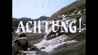Massai - Der große Apache Trailer German Deutsch (HD) Burt Lancaster