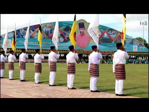 Brunei's 33rd National Day | Highlight