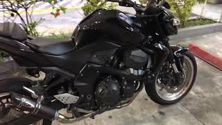 All Clip Of Kawasaki Z750 Bhclipcom