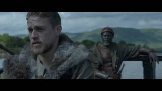 King Arthur - Reveal :30 TV Spot