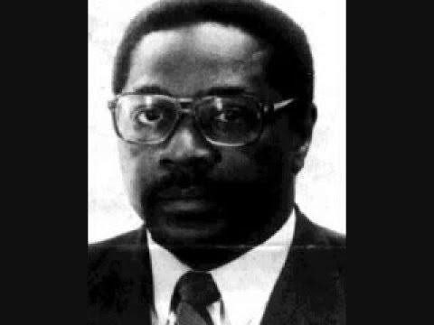 Amos N. Wilson | Black Child Development Under White Supremacy