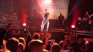 KC REBELL - Fata Morgana Tour - 24.10.2015 - Palladium Köln