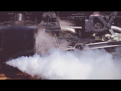21st Century Steam (NKP no. 765)