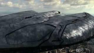 """V"" Invasión Extraterrestre' Trailer Oficial  Elizabeth mitchell"