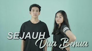 Sejauh Dua Benua - Arsy Widianto, Brisia Jodie (cover by Vari & Yosi Tristanevan)