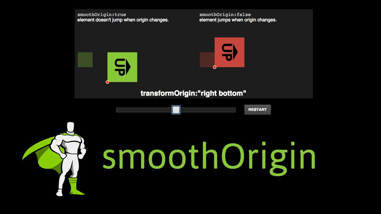 Animating SVG with GSAP - Blog - GreenSock