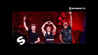 Afrojack, Nicky Romero, David Guetta - Showtek