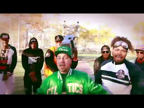 AIN'T NO HALF STEPPIN Freestyle (Video) Chris Rivers Ft. Termanology