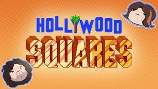 Hollywood Squares - Game Grumps VS