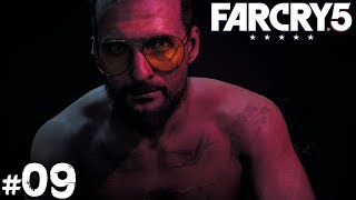 FAR CRY 5 #09 - DOLINA HOLLAND ODBITA! | PC 2k60fps | Vertez | Zagrajmy w FarCry5