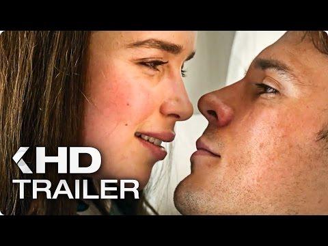 EIN GANZES HALBES JAHR Trailer German Deutsch (2016)