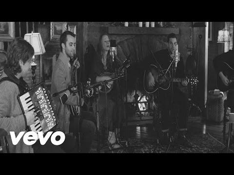 The Lone Bellow - You Never Need Nobody - YouTube