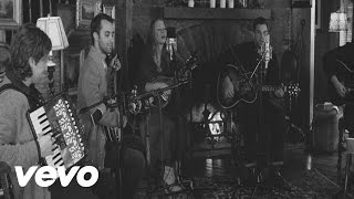 New video from The Lone Bellow performing You Never Need Nobody! Go...