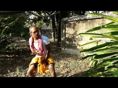 Puja Karte Karte Pandit Jee Kiye Dhoti Kharab Bhojpuri Fanny Comedy Video Full HD