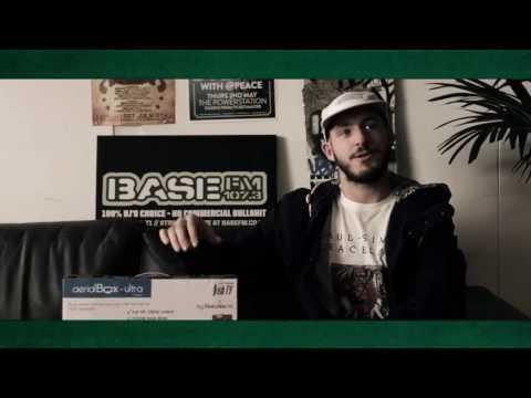 BASE FM DIGITAL LIBERATOR SERIES EP 1: HOW IT BEGAN...