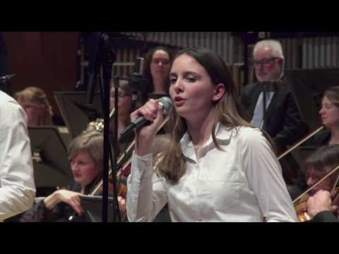Young Knights of the Proms 2017 07 Circle of life Bente Rodenburg, Marinus van der Laan